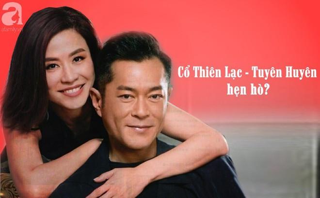 Giữa tâm bão tin Cổ Thiên Lạc hẹn hò Tuyên Huyên, fan đào bới lý do khiến cặp đôi yêu nhau, ai cũng bất ngờ trước câu trả lời