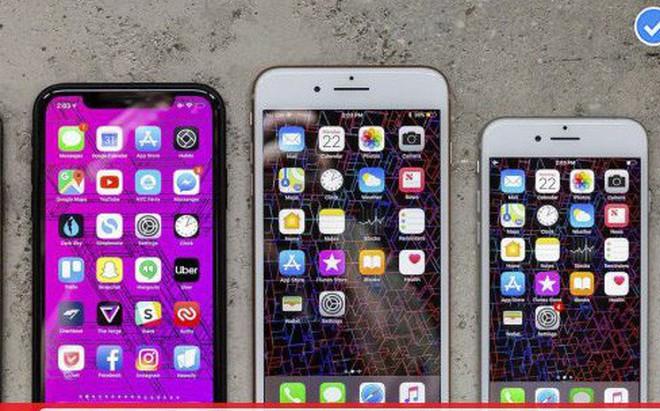 Số tiền khủng bạn phải bỏ ra nếu dành cả đời để mua iPhone mới