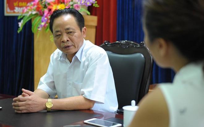 Vụ gian lận thi cử Sơn La, Hà Giang: Cách hành xử của hai vị giám đốc Sở