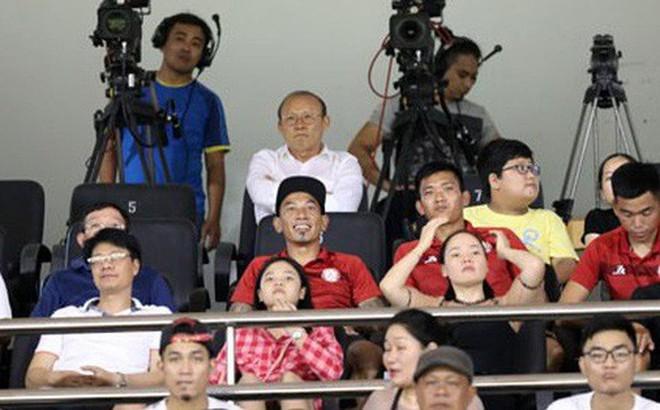 """Báo Hàn Quốc """"ép"""" VFF tái ký sớm với HLV Park Hang-seo"""