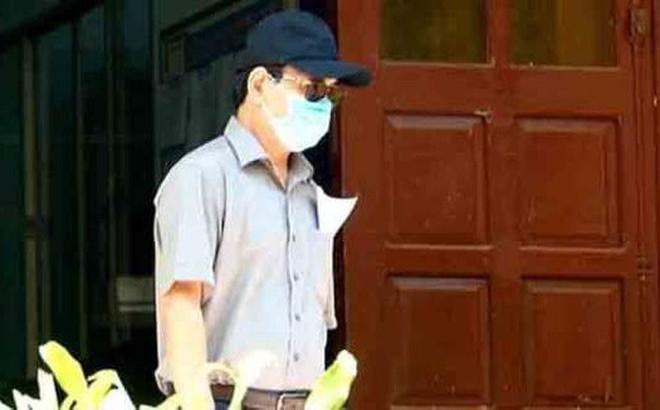 Không đồng ý kiến nghị trả hồ sơ vụ Nguyễn Hữu Linh