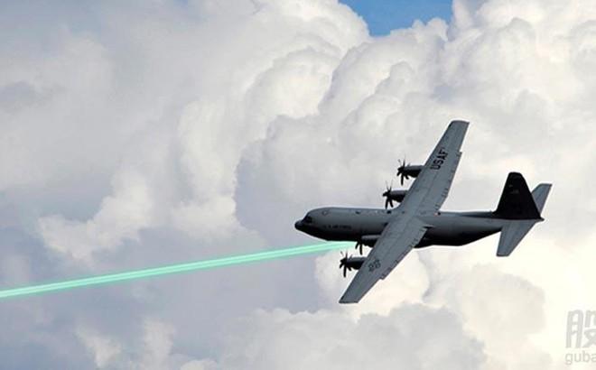 Mỹ và Trung Quốc đấu khẩu nhau xung quanh căn cứ Trung Quốc ở Djibouti chiếu tia laser vào máy bay Mỹ