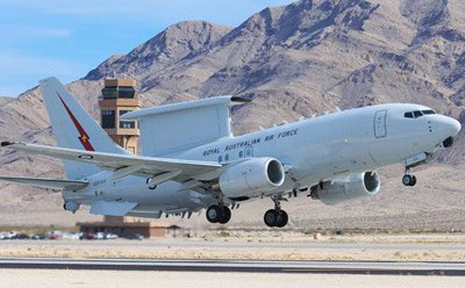 """NATO """"lên đời"""" phi đội máy bay chỉ huy và cảnh báo sớm trên không"""