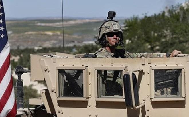 Syria cám ơn người Nga nhưng yêu cầu Mỹ lập tức rút quân