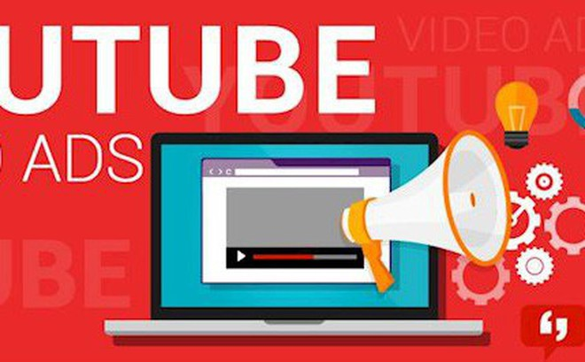 FLC và một loạt tên tuổi lớn xuất hiện quảng cáo trong các clip phản động trên YouTube