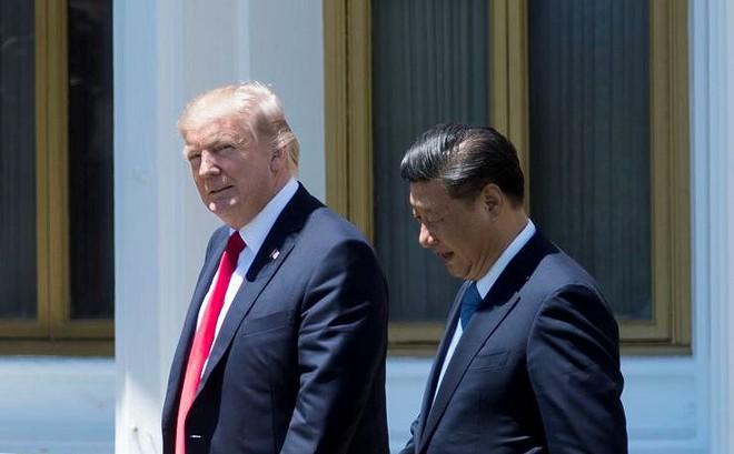 Trung Quốc trải thảm đỏ cho cả thế giới, trừ Mỹ