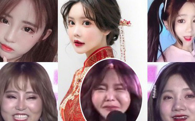 Hốt hoảng hôn lễ của mẫu nữ xứ Trung: Nhan sắc thảm họa từ cô dâu đến khách mời toàn hotgirl Weibo bị bóc trần