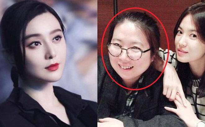 Quyết tâm khôi phục đế chế, Phạm Băng Băng mời 1 nhân vật đặc biệt luôn gắn bó với Song Hye Kyo về ekip?