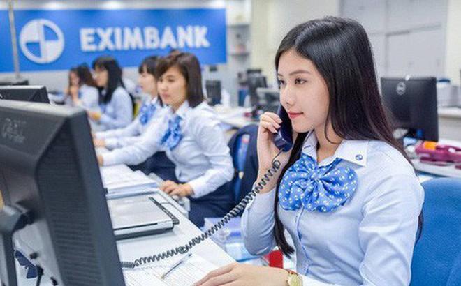 Bỗng dưng nhận hàng chục triệu cổ phiếu Eximbank?