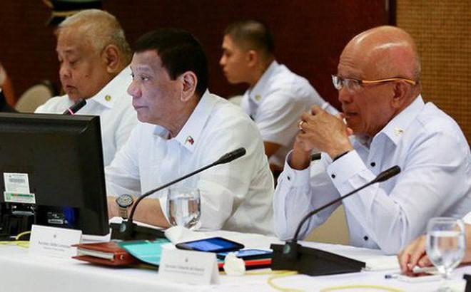 Tàu cá Philippines bị đâm chìm ở Biển Đông: Tổng thống Duterte hoan nghênh đề xuất điều tra chung của Trung Quốc