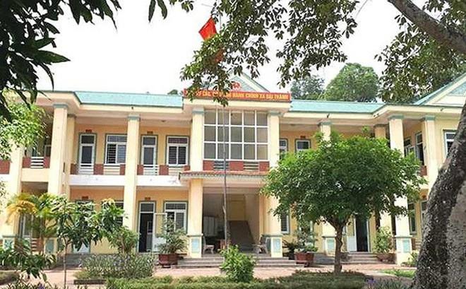 Để lại đơn từ chức, ch.ủ t.ịch xã ở Nghệ An m.ất t.ích b.í ẩ.n