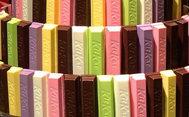 Có thể bạn chưa biết: Không phải đâu xa, kẹo Kit Kat chính là bùa thi đại học của người Nhật!