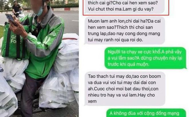 """Xuất hiện câu chuyện nữ sinh Sài Gòn """"boom"""" 150 hộp cơm và 22 ly trà sữa khiến dân mạng tranh cãi: Trò ác lặp lại hay chỉ câu like?"""