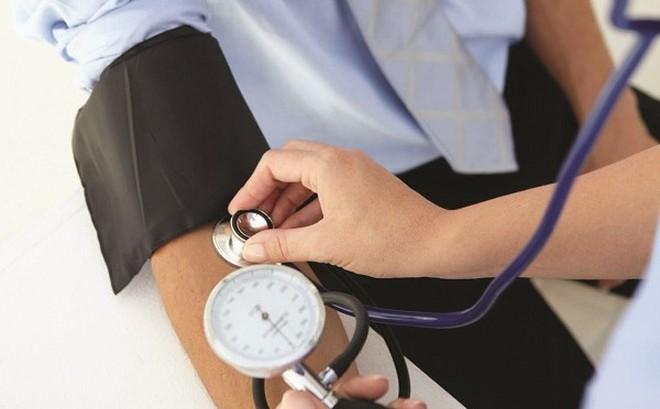 Huyết áp thấp: Khi nào thì nguy hiểm?
