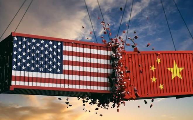 Trung Quốc sẽ chiến đấu với chiến tranh thương mại 'đến cùng'
