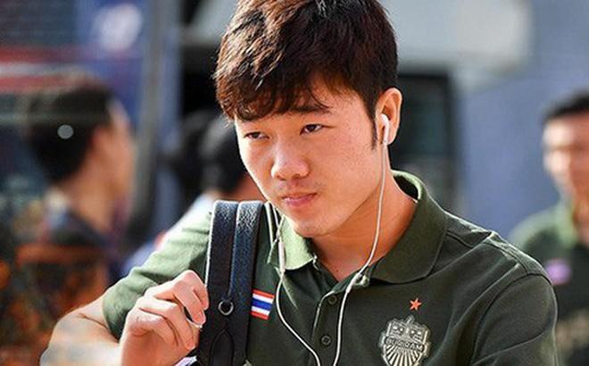 CĐV Buriram United nói lời tạm biệt Xuân Trường: 'Từ khi Thái Lan thua Việt Nam, cậu ấy chẳng còn xuất hiện ở đây nữa'
