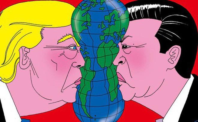 Thượng đỉnh G20: Sự kiện đối thoại của những lãnh đạo đến từ các nền kinh tế lớn trở thành cuộc đối đầu giữa ông Trump và ông Tập