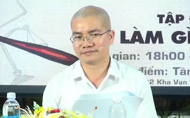 Giám đốc Công an Bà Rịa - Vũng Tàu nói gì về phát ngôn của Chủ tịch HĐQT Alibaba?