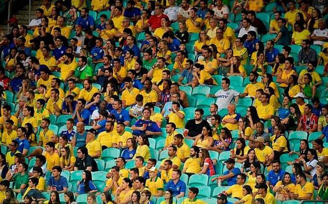 Vì sao người dân Brazil ít mặn mà với đội nhà và Copa America?