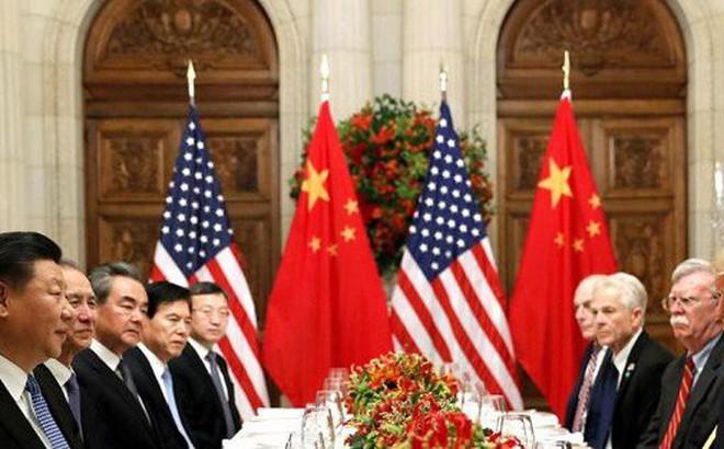 Mỹ hy vọng tái khởi động đàm phán thương mại với Trung Quốc, không chấp nhận điều kiện thuế