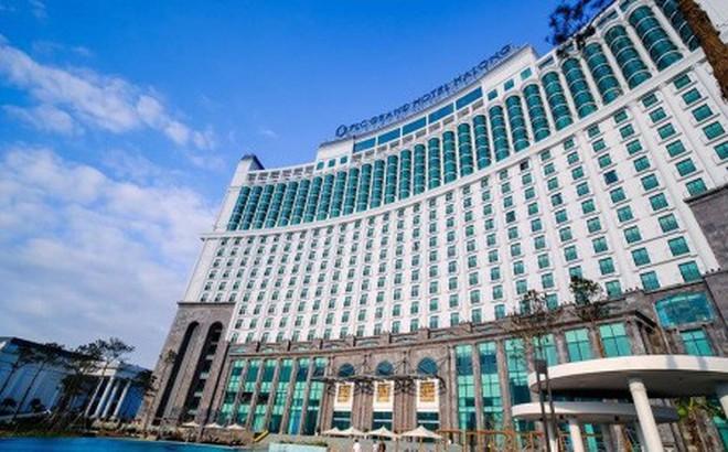 FLC của tỷ phú Trịnh Văn Quyết lập liên doanh hơn 500 tỷ với Lotte làm dự án 6,4ha tại Đại Mỗ
