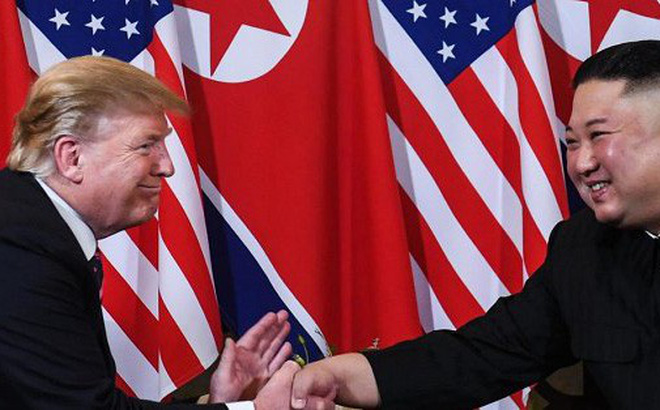 Gặp ông Kim Jong-un tại biên giới liên Triều, Tổng thống Trump có thể lần đầu bước sang đất Triều Tiên