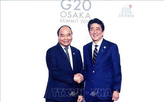 G20 và vị thế Việt Nam