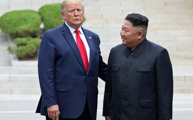 Cựu đặc phái viên Mỹ về Triều Tiên: Ông Trump dường như đang thay đổi mục tiêu phi hạt nhân hóa