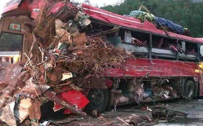 Tai nạn giao thông thảm khốc ở Hòa Bình: Vẫn chưa khởi tố vụ án, vì sao?