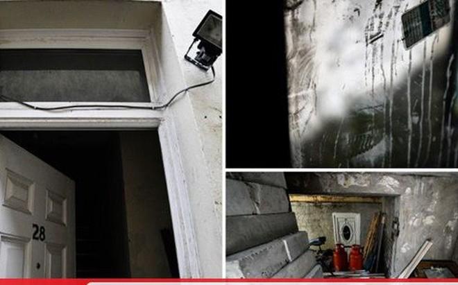 Ám ảnh ngôi nhà với loạt âm thanh lạ phát ra từ tầng hầm