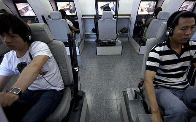 Lý do hàng nghìn người Trung Quốc đổ đến Hàn Quốc thi bằng lái xe
