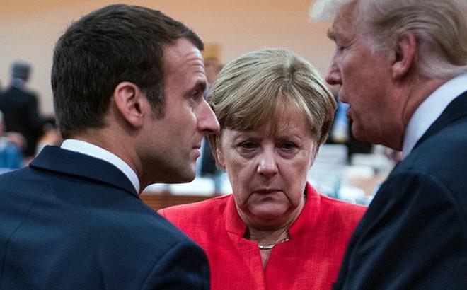 """""""Đổ dầu vào lửa"""", Mỹ dọa áp thuế thêm 4 tỷ USD hàng hóa châu Âu"""