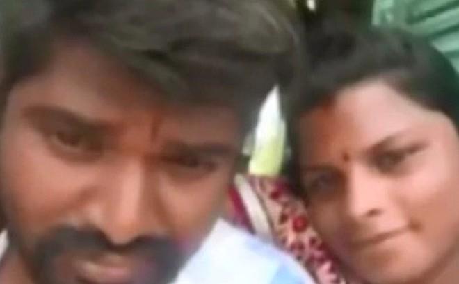 Ấn Độ: Chồng bỏ vợ con nheo nhóc theo nhân tình chuyển giới, 3 năm sau bị gia đình tóm cổ trên Tik Tok