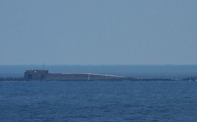 Nhân chứng vụ cháy tàu ngầm Nga: Chưa từng thấy điều gì tương tự trong đời