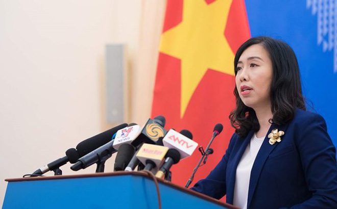 Việt Nam sẽ phối hợp với Malaysia giải quyết việc 21 ngư dân Kiên Giang bị bắt