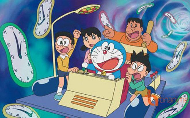 Những bảo bối được việc nhất của Doraemon khiến ai cũng muốn có