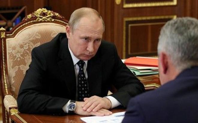 Tiết lộ sốc về tai nạn tàu ngầm kinh hoàng, Nga khiến láng giềng hoang mang?
