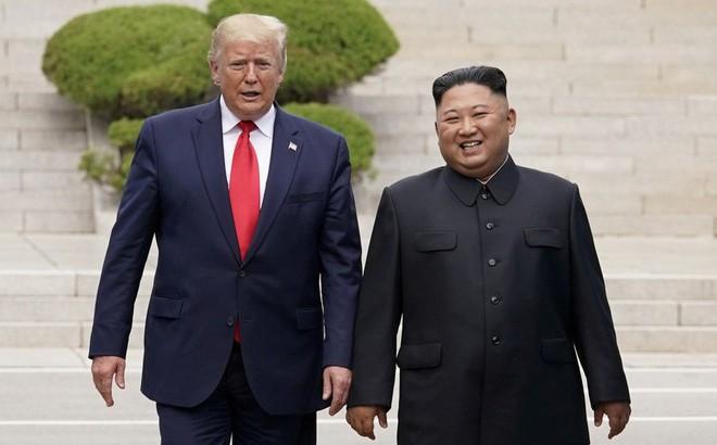 Kim Jong Un sốc vì 'nước cờ' khó lường của Mỹ?