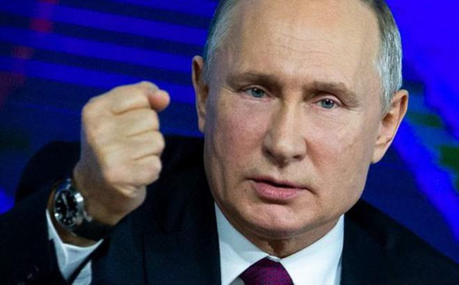 Thực hư thay đổi chiến thuật duy nhất giúp lật ngược quan hệ 'nguy hiểm' Nga, phương Tây?
