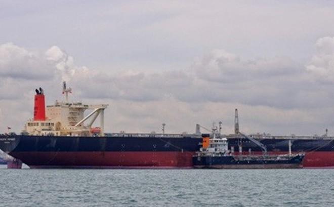 Iran bác tin bắt tàu dầu Pacific Voyager của Anh