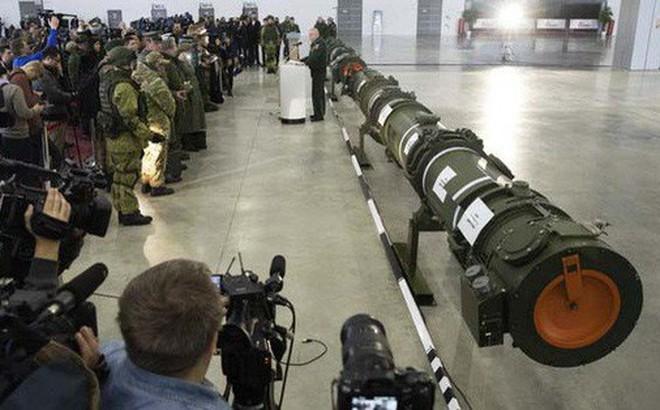 NATO - Nga chuẩn bị  kịch bản đối đầu
