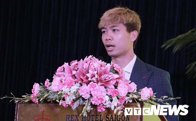BLV Quang Huy: 'Thi đấu ở Bỉ là lựa chọn khôn ngoan của Công Phượng và HAGL'