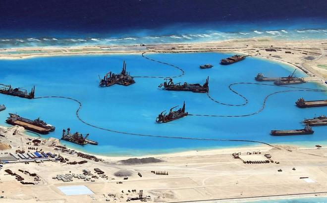 Biển Đông: Nhìn lịch sử đánh giá tư duy quân sự của Trung Quốc