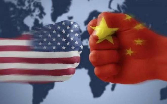 Thương chiến Mỹ-Trung: Bắt đầu cho cuộc cạnh tranh siêu cường mới