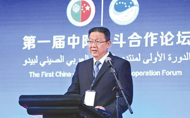 Rúng động vụ tướng Trung Quốc bị bắt vì làm việc cho CIA