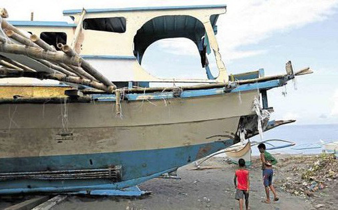 Hàng loạt nghị sỹ Philippines lên án mạnh mẽ báo cáo điều tra vụ tàu cá bị tàu Trung Quốc đâm chìm