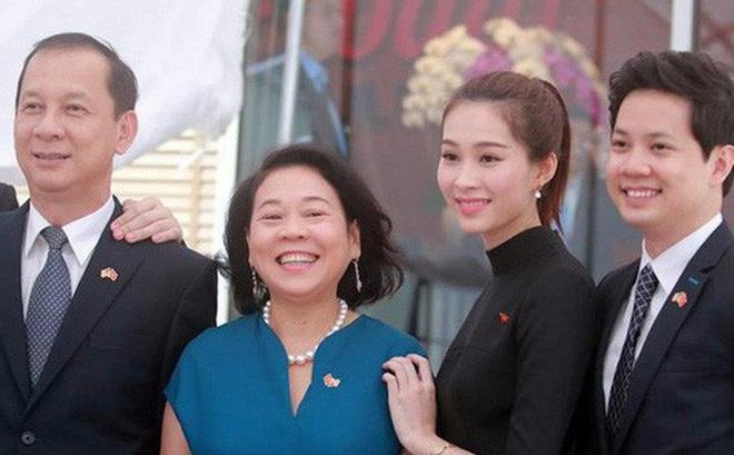 Vụ bắt ông Lê Tấn Hùng: Nhiều giao dịch giữa Sagri và tập đoàn Trung Thủy
