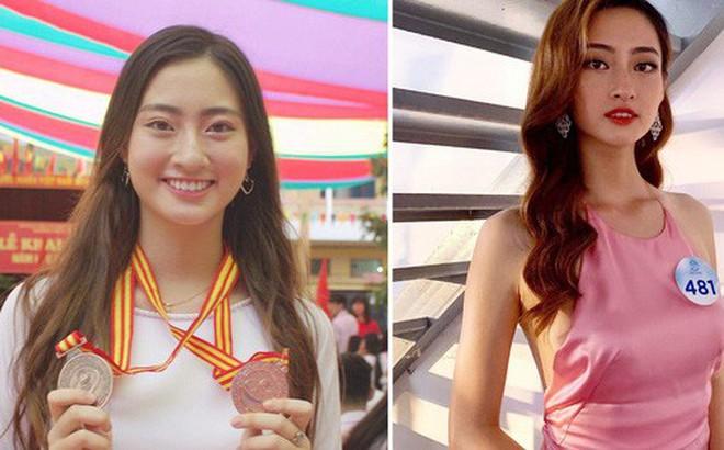 Nữ sinh Ngoại thương là ứng viên nặng ký của vương miện Hoa hậu thế giới Việt Nam 2019: IELTS 7.5, học sinh đội tuyển HSG Quốc gia Toán
