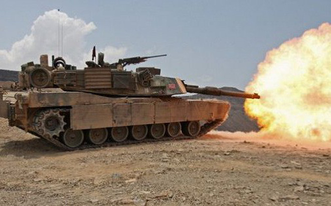 Mỹ tính bán 2,2 tỷ USD vũ khí cho Đài Loan, Trung Quốc yêu cầu 'hủy ngay lập tức'