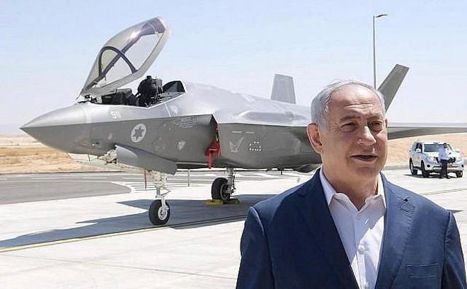 Thủ tướng Israel Netanyahu: Iran nằm trong tầm bắn của Israel